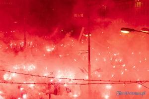 27 grudnia 16 40 racowisko fot. slawek wachala 7846 300x200 - Poznań: Racowisko dla uczczenia Powstania Wielkopolskiego. Zobaczcie zdjęcia!