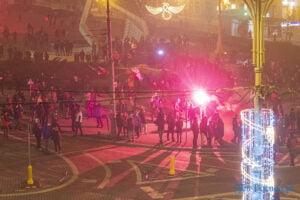 27 grudnia 16 40 racowisko fot. slawek wachala 7874 300x200 - Poznań: Racowisko dla uczczenia Powstania Wielkopolskiego. Zobaczcie zdjęcia!