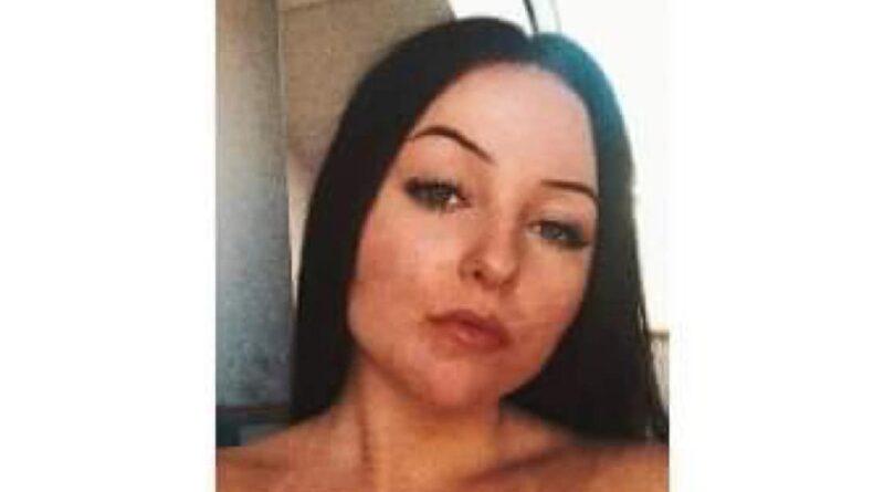 Amelia Rybicka fot. policja Nowy Tomyśl