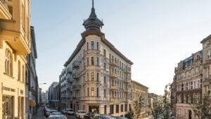 architectus civitatis nostrae zelazko fot. ump 300x169 - Poznań: Architectus civitatis nostrae, czyli nagrody dla najlepszych inwestorów