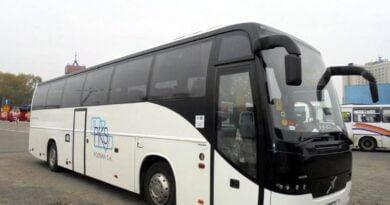 autobus PKS fot. UMP