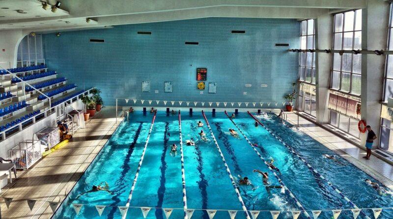 basen Chwiałka fot. POSiR