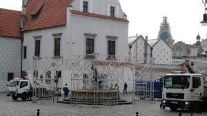 dekoracje na boze narodzenie2 300x169 - Poznań: Dekoracje świąteczne już są!