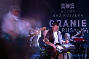 dnonie fot. slawek wachala 6202 300x200 - Poznań: Charytatywny koncert DNONIE nad Rusałką