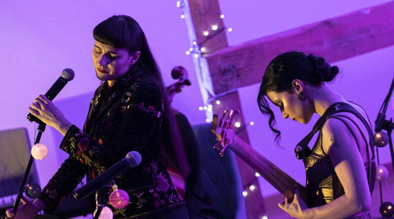Kolęda jest kobietą - koncert online ze Starego Ratusza w Gnieźnie fot. Sławek Wąchała