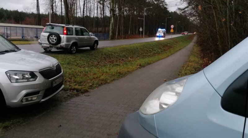 policja fot. policja Międzychód