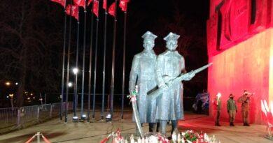 Powstanie Wielkopolskie, 102 rocznica wybuchu