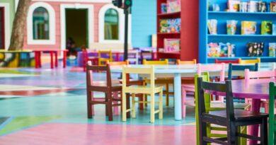 przedszkole fot. pixabay