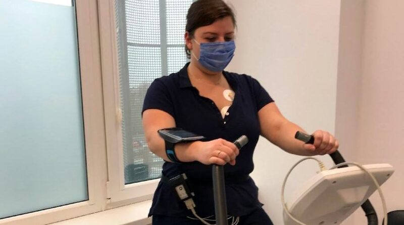 rehabilitacja kardiologiczna fot. POSUM