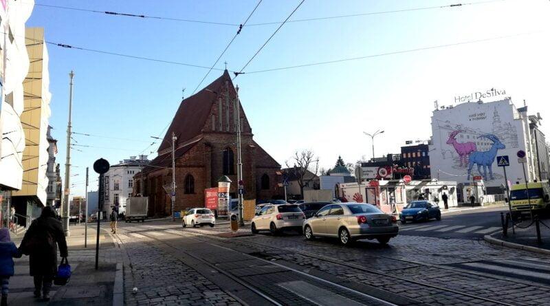 Św. Marcin - Piekary fot. T. Dworek, RO Stare Miasto