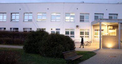 Pleszew: Szpital uruchomił dodatkowe łóżka covidowe