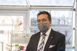 szczepienie na covid 19 fot. slawek wachala 7687 300x200 - Poznań: Pierwsze szczepienia przeciwko koronawirusowi za nami!