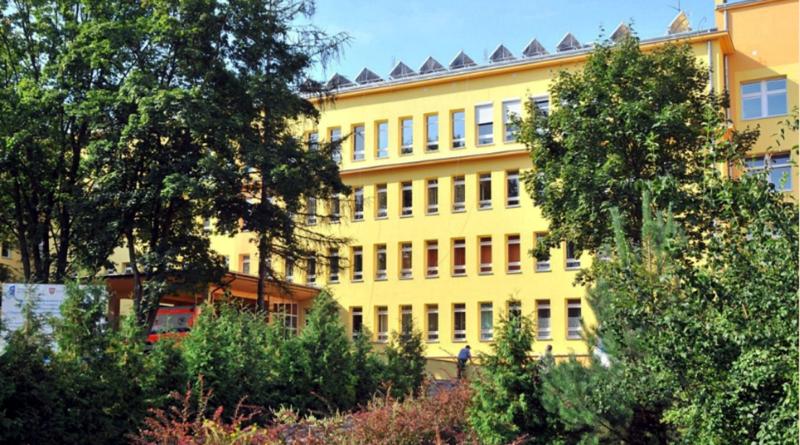 szpital, Turek fot. szpital Turek