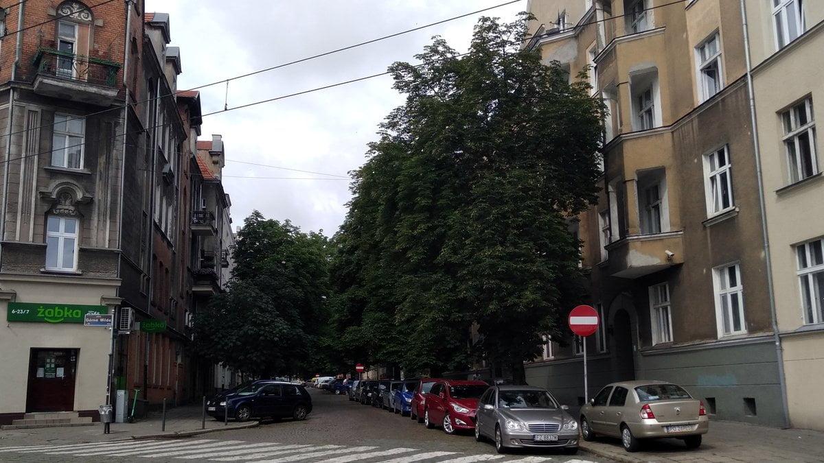 Poznań: Zmiana organizacji ruchu na Wildzie