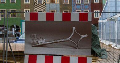 wystawa Odkrywamy średniowieczny Poznań fot. UMP