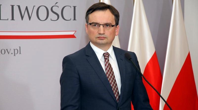 Zbigniew Ziobro fot. KPRM