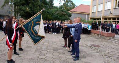 Zespół Szkół Przyrodniczych fot. ZSP