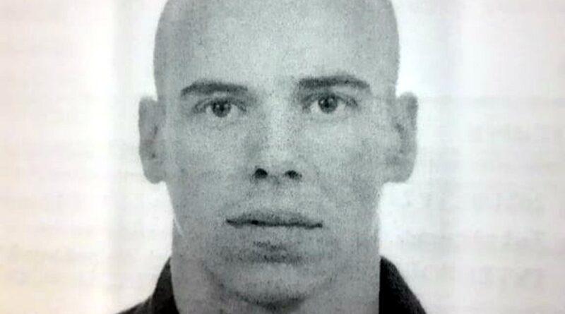 Ariel Skowronek fot. policja