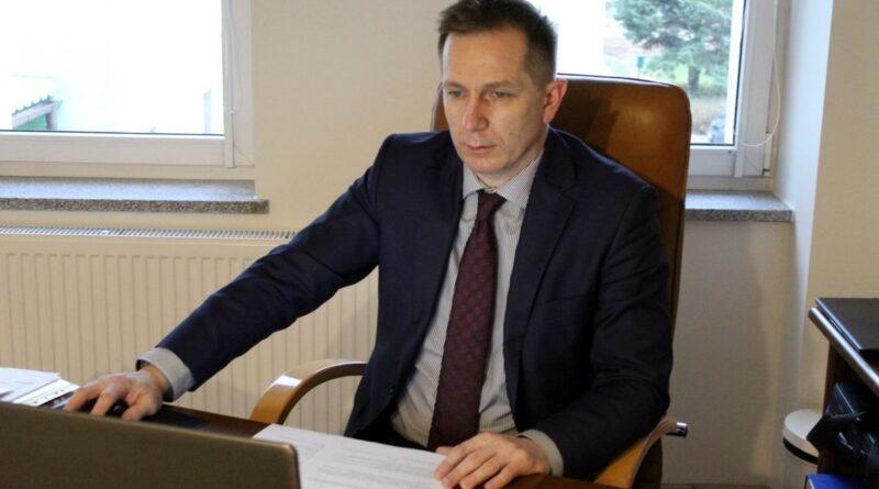 B.Górczyński fot. PCM