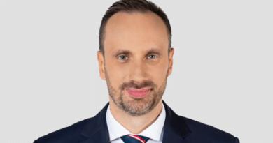 Janusz Kowalski fot. KPRM