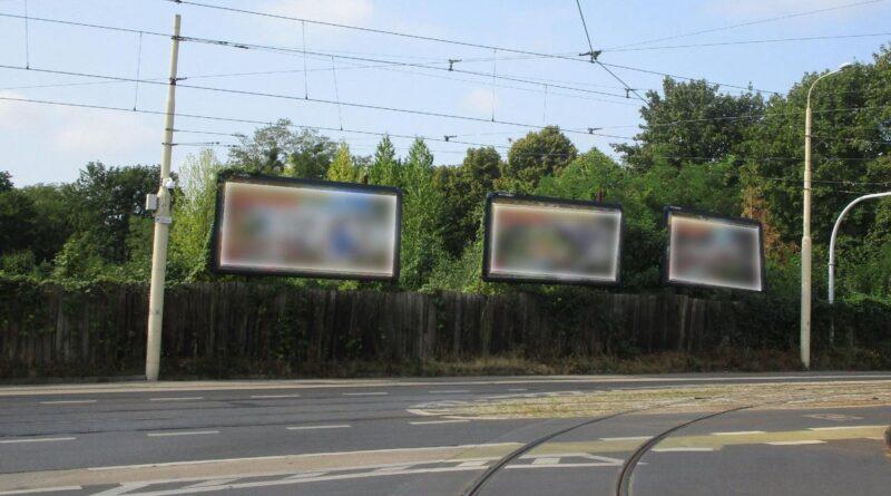 nielegalne reklamy fot. UMP