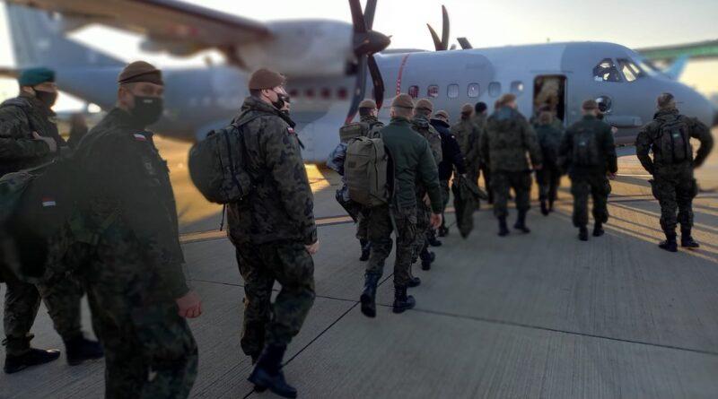 Operacja Zumbach fot. WBOT