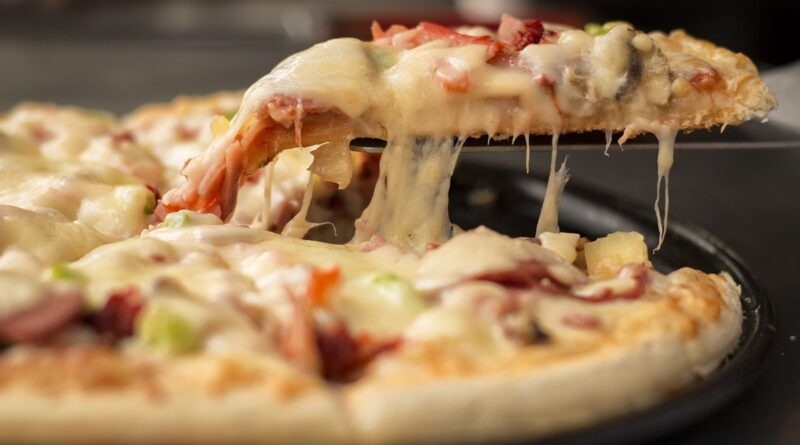 pizza fot. pixabay
