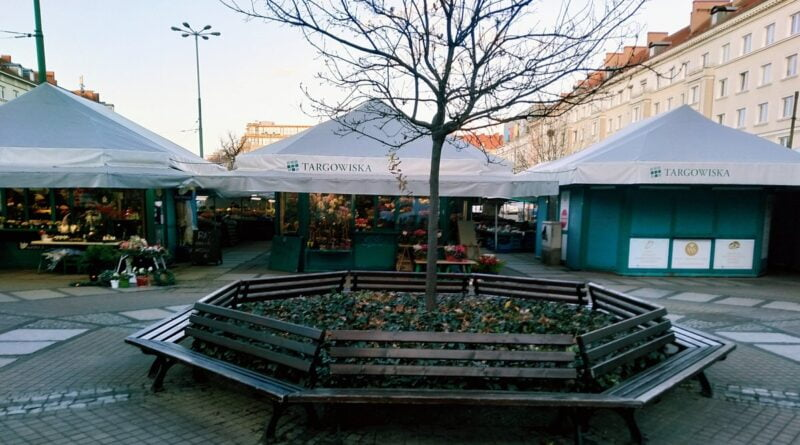 plac Wielkopolski