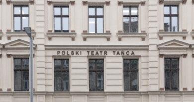 Polski Teatr Tańca PTT ul. Taczaka fot. Sławek Wąchała
