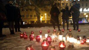 serce dla prezydenta adamowicza  300x169 - Poznań: Wielkie serce dla prezydenta Adamowicza