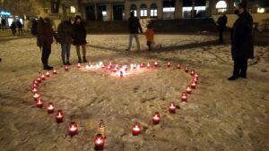 serce dla prezydenta adamowicza4 300x169 - Poznań: Wielkie serce dla prezydenta Adamowicza