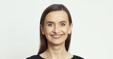 Sylwia Spurek fot. Sylwia Spurek
