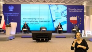 umowa partnerstwa do 2027 fot. umww 300x169 - Wielkopolska: Rząd drastycznie obciął środki unijne dla regionu?