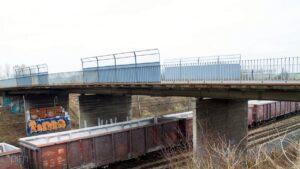 wiadukt ul. golezycka fot. pim 300x169 - Poznań: Będzie przebudowa kolejnego wiaduktu w mieście