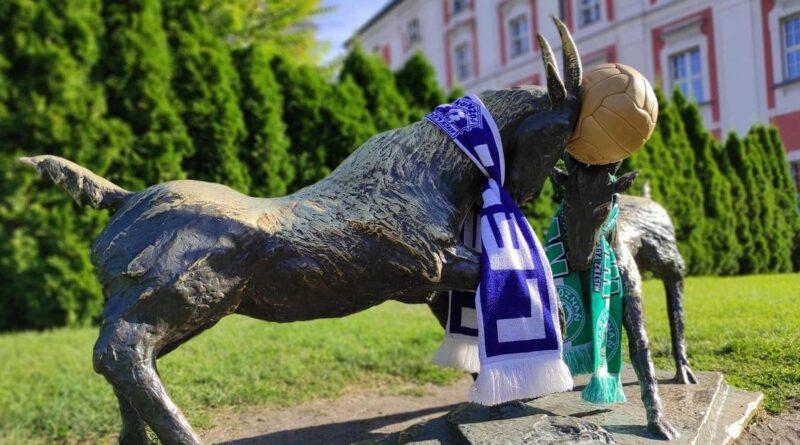 derby Poznania, Warta Poznań, Lech Poznań fot. UMP2