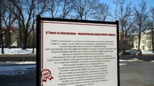 historia powstania wielkopolskiego wystawa fot. wuw 300x169 - Poznań: Wystawa o Powstaniu Wielkopolskim w rocznicę traktatu w Trewirze