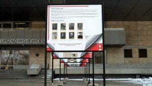 historia powstania wielkopolskiego wystawa fot. wuw4 300x169 - Poznań: Wystawa o Powstaniu Wielkopolskim w rocznicę traktatu w Trewirze