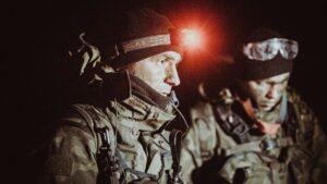 kurs sere fot. 12wbot3 300x169 - Leszno: Terytorialsi walczyli o przetrwanie