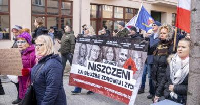 Poznań: Przez miasto przejdzie Ogólnopolski Marsz Wolności