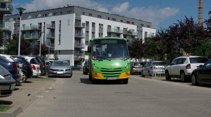 minibus fot. UMP