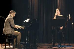 Necessary Life Music Koncert walentynkowy Czy to prawda, że kocha sie tylko raz-... fot. Magda Zając