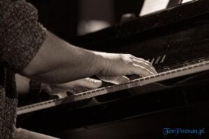 Necessary Life Music Koncert walentynkowy Czy to prawda, że kocha sie tylko raz-... fot. Sławek Wąchała