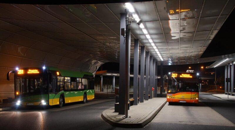nocne autobusy fot. ZTM