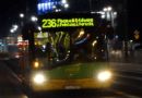 nocny autobus fot. ZTM