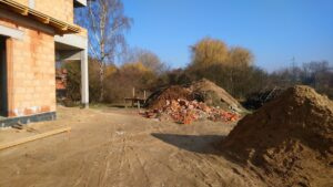 odpady budowlane fot. SMMP