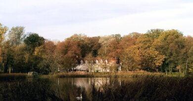 park Sołacki fot. L. Łada