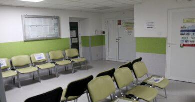 Pleszewskie Centrum Medyczne fot. PCM