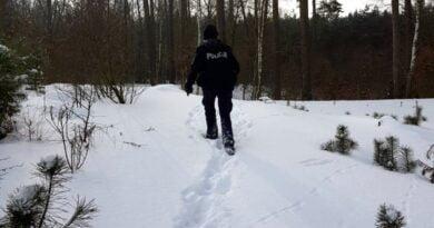 policja archiwum fot. policja Chodzież