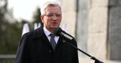 76. rocznica zakończenia walk o Poznań fot. UMP
