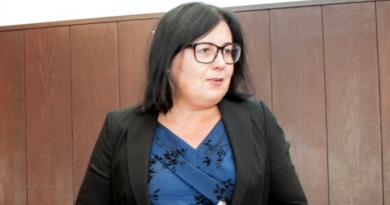 prof. Ewa Nowak fot. UAM